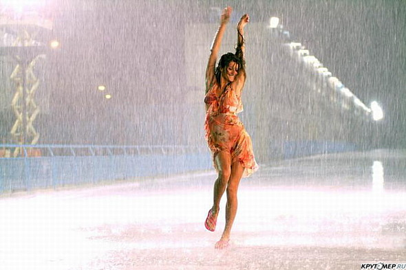 Танец под дождем ассоль песня скачать