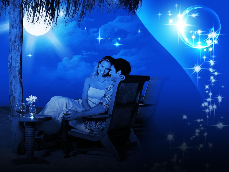 Снится друг другу в одну ночь